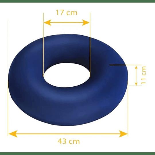 Cojín De Coxis - Almohada Para Coxis Microperlas
