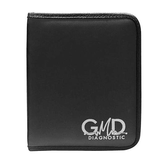 Sistema De Disección GMD de 13 Piezas