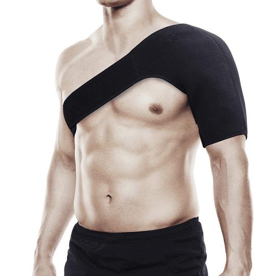 Hombrera Ortopédica Para Protección y Recuperación
