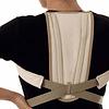 Corrector Ortopédico De Postura Ajustable