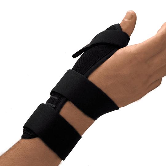 Muñequera Ortopédica Con Espica De Pulgar En Abd
