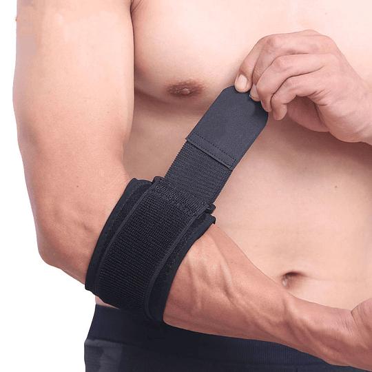 Soporte Ortopedico Codo De Tenista Ajustable