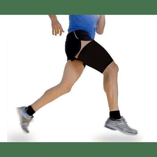 Muslera Ortopédica Elástica Prevención Deportiva