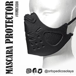 Tapabocas Mascarilla Protector