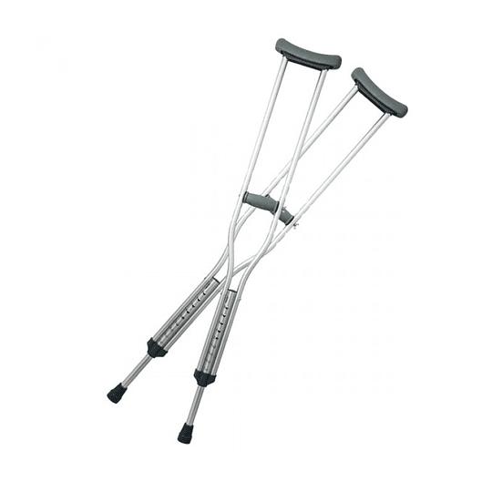 Muletas Ortopédicas Para Adultos Y Niños