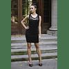 Tight Little Black Dress