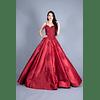 Vestido Myanmar