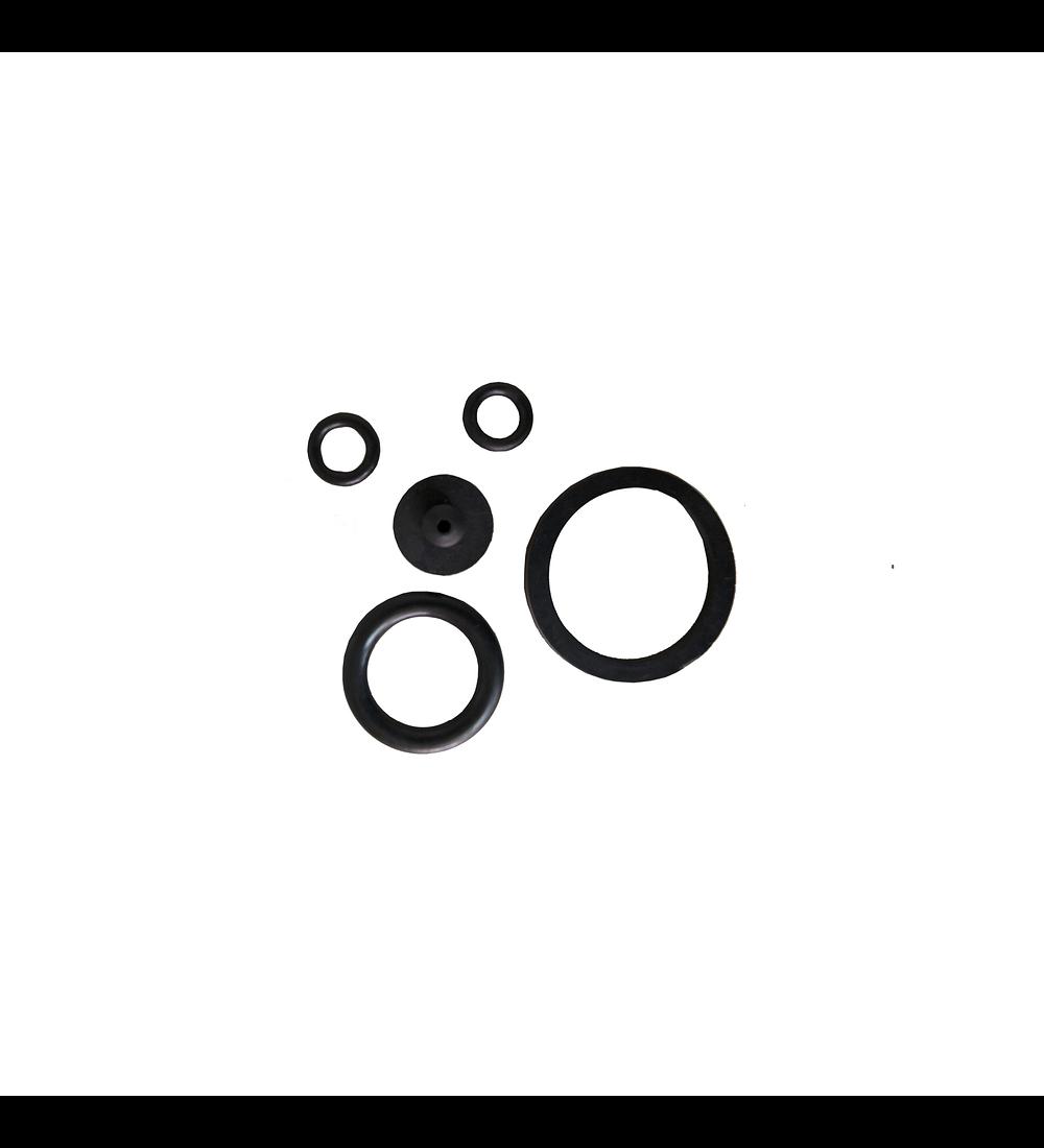 PULVERIZADOR OS5000 PRES. RET. OSLO®