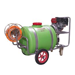 FUMIGADOR-PULVERIZADOR 160L 5.5HP 163CC 4T OSLO®