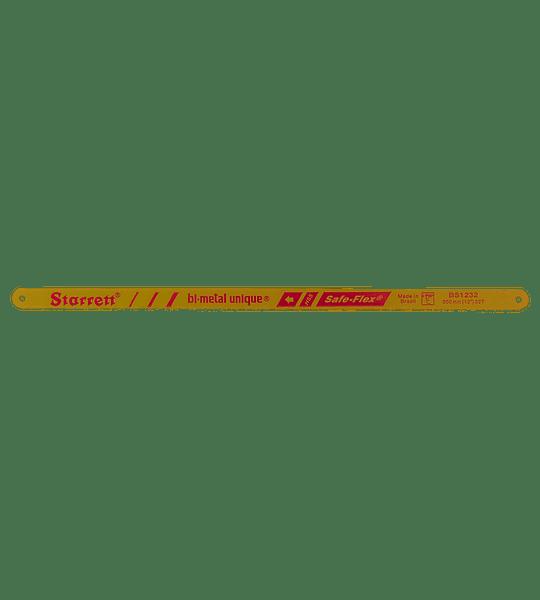 10 HOJAS DE SIERRA HSS 12 X1/2 X32DPP