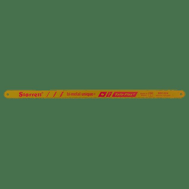 10 HOJAS DE SIERRA HSS 12 X1/2 X24DPP