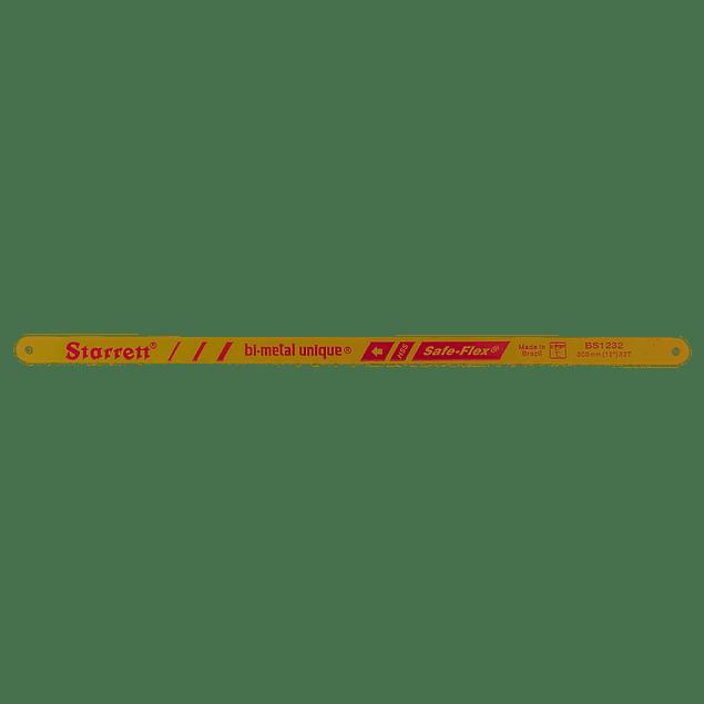 10 HOJAS DE SIERRA HSS 12 X1/2 X18DPP
