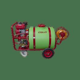 FUMIGADOR-PULVERIZADOR 200L 5.5HP 163CC 4T OSLO®