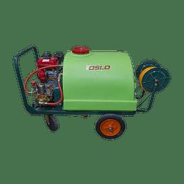 FUMIGADOR-PULVERIZADOR 300L 6.5HP 163CC 4T OSLO®