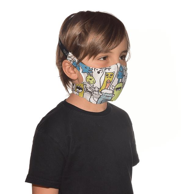 Filter Mask Boo Multi Jr