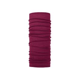 Light Weight Merinowool Solid Purple Raspberry