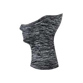Dryflx+ Neckwarmer Light Grey