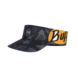 Pack Run Visor Ape-X Black