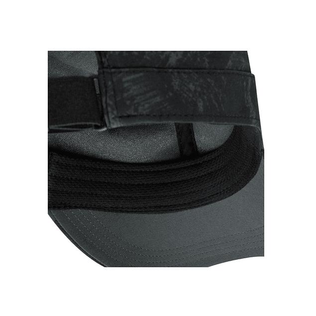 Military Cap Rinmann Black L/X