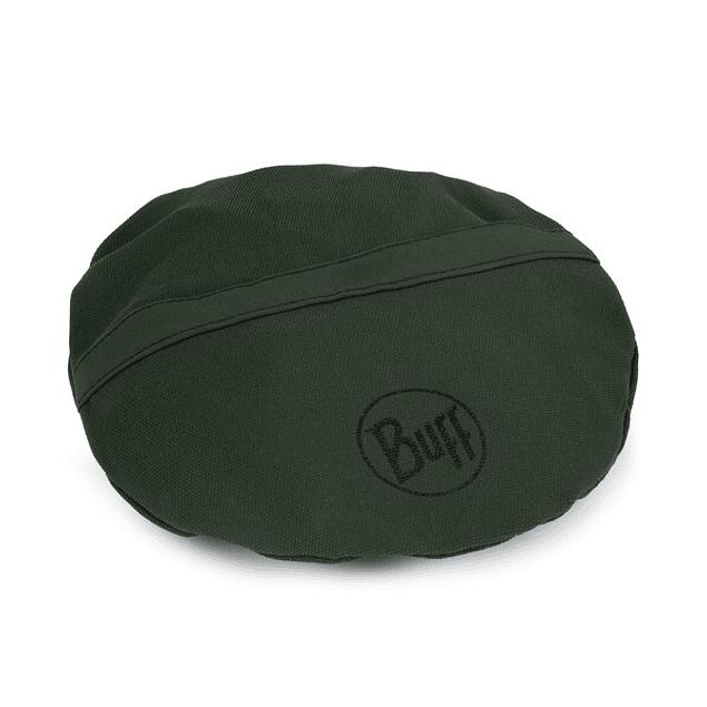 Trek Bucket Hat Checkboard Moss
