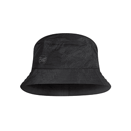 Trek Bucket Hat Rinmann Black