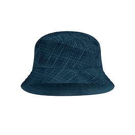 Trek Bucket Hat Keled Blue S/M