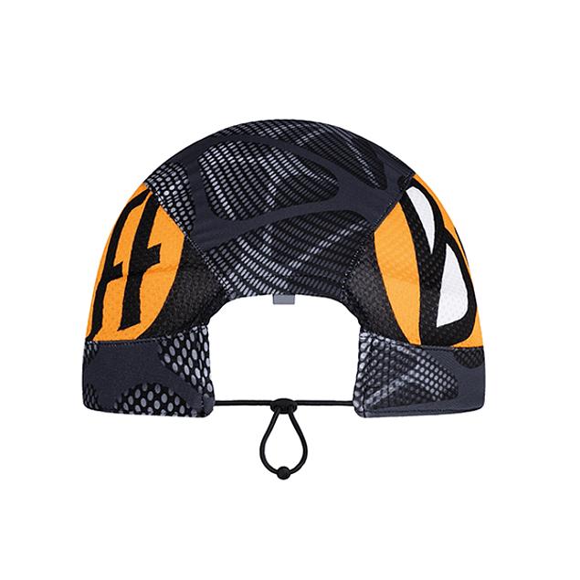 Pack Run Cap Ape-X Black
