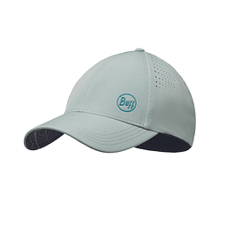 Trek Cap Collage Aqua S/M