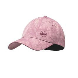 Trek Cap Lenny Purple Lilac S/M