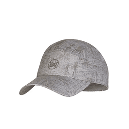 Air Trek Cap Zinc Silver Grey