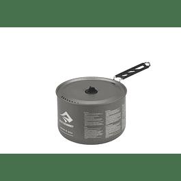 Alpha Pot 1.2 Litre - Storage Sack Included