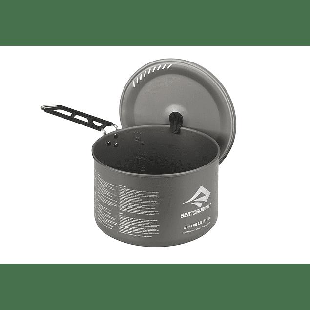 Alpha Pot 3.7 Litre - Storage Sack Included