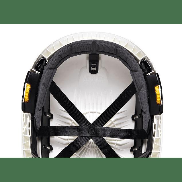 Acolchado Standard para cascos VERTEX y STRATO