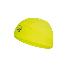 Underhelmet Solid Yellow Fluor S/M