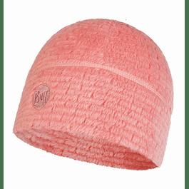 Gorro polar térmico BUFF Solid Blush