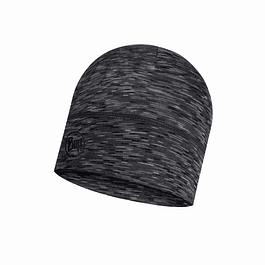 Gorro nieve BUFF Lightweight Merino Wool Hat Graphite