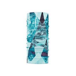 Bandana Buff Thermonet® Mist Aqua