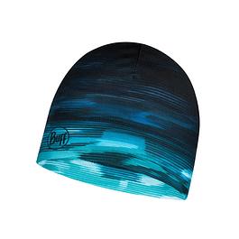 Bandana Buff Thermonet Hat Khewra Blue