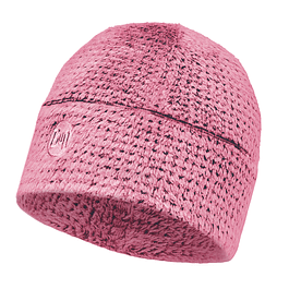 PolarThermal Hat Solid Heather Rose