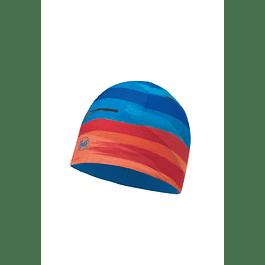 Microfiber & Polar Hat Junior Graze Multi / Harbor