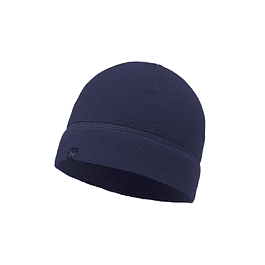 Polar Hat Jr & Child Solid Navy