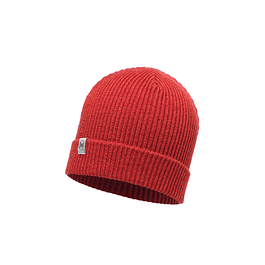 Knitted Hat Sparky Y Red Primaloft