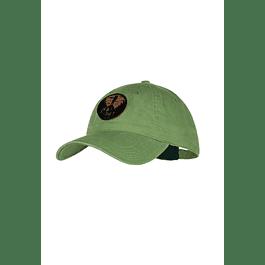 Baseball Cap Keo Green