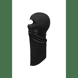 Balaclava Wool  Black