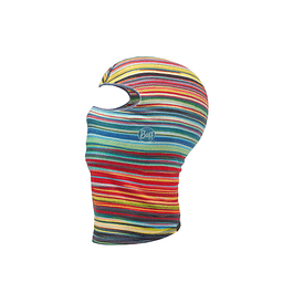 Balaclava Polar Patterned  Apac / Cru