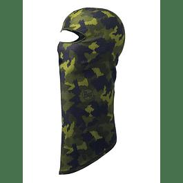 Thermonet® Balaclava Hunter Military