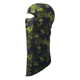 Thermonet® Balaclava Hunter Military