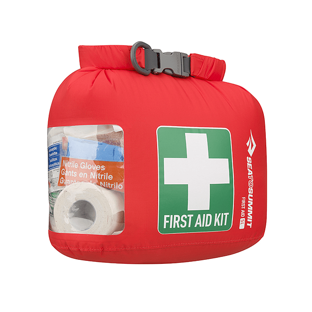 First Aid Dry Sack