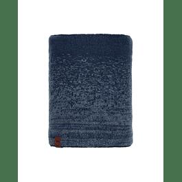 Knitted & Polar Neckwarmer Valter Navy