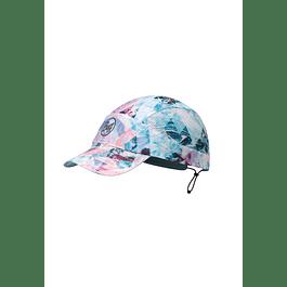 Pack Run Cap R-Irised Aqua